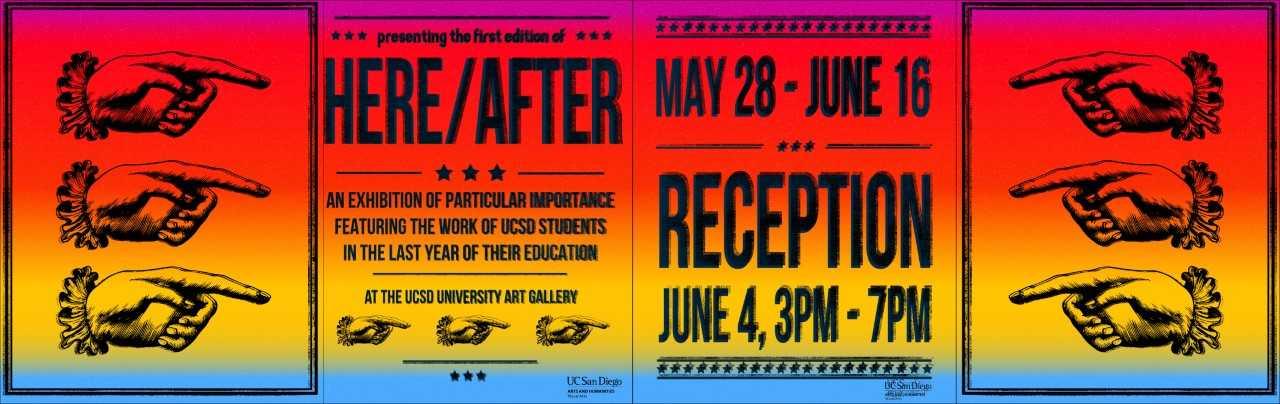 Undergraduate Senior Show